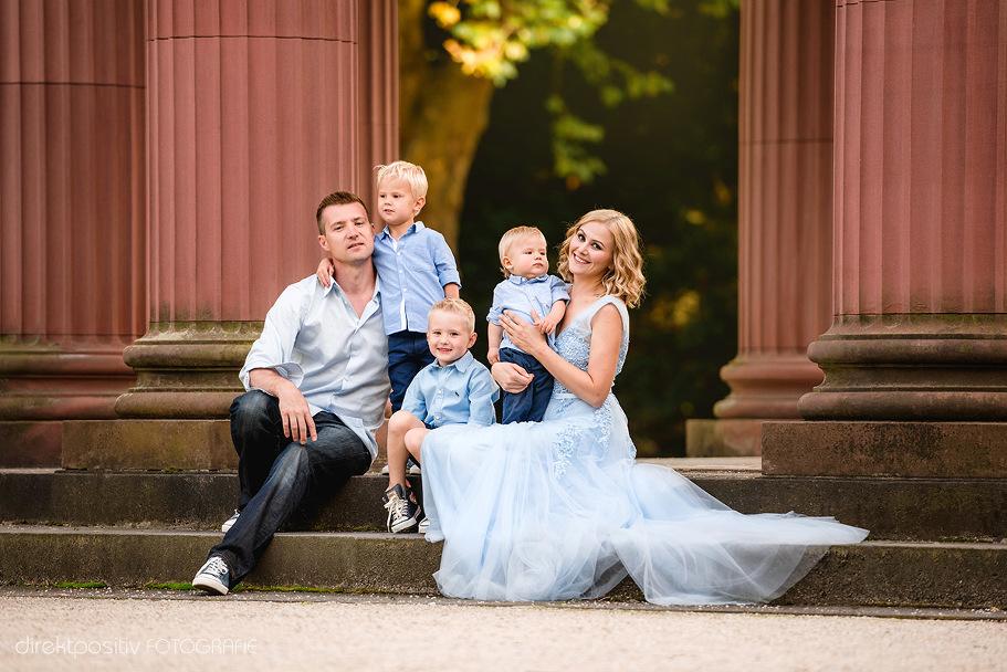 Familienfotos Frankfurt