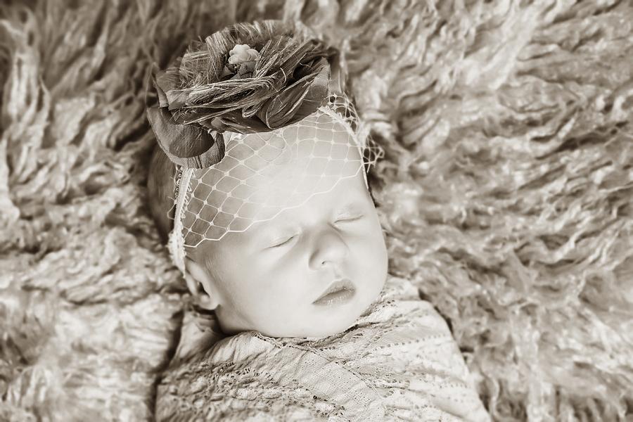 traumhafte Babyfotografie in Paderborn