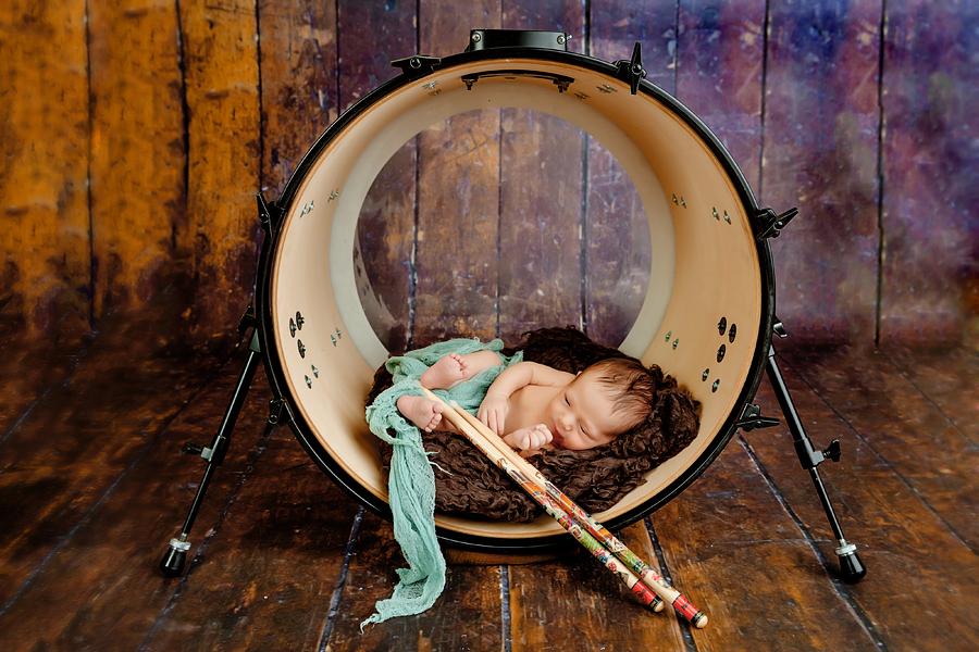 neugeborenenfotos paderborn, fotograf bielefeld, fotostudio detmold
