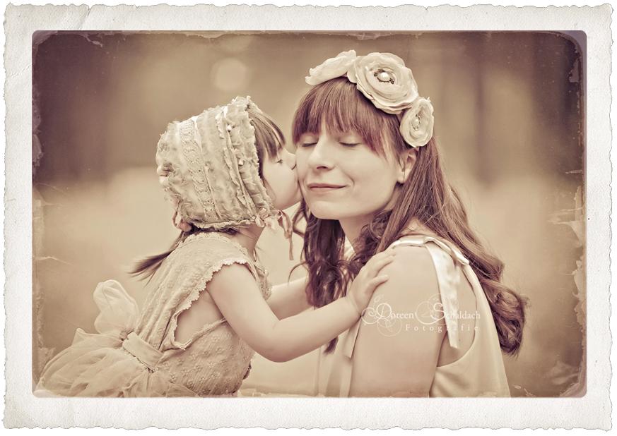 Mama und ich, Fotoshooting Kinder Berlin
