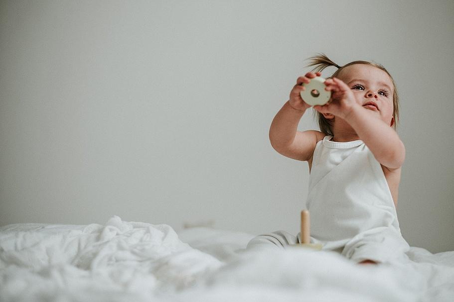Babybilder Niederbayern
