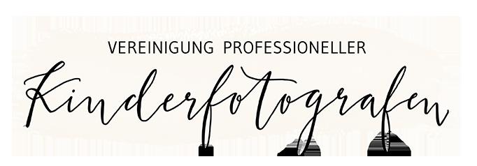 logo vereinigung professioneller Kinderfotografen